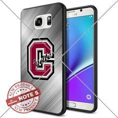 NEW Colgate Raiders Logo NCAA #1084 Samsung Note 5 Black Case Smartphone Case Cover Collector TPU Rubber original by ILHAN [Silver BG] ILHAN http://www.amazon.com/dp/B0188GPE6W/ref=cm_sw_r_pi_dp_bXlMwb1TJSMS6