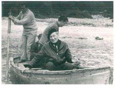 Halikarnas Balıkçısı Cevat Şakir Kabaağaçlı
