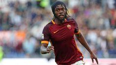 Gervinho igen skadet og tvivlsom mod Napoli