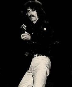 George Harrison Dark Horse,1974 Tour
