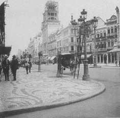 Avenida Rio Branco (