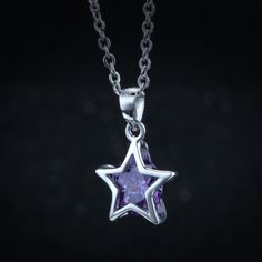 Get Amazing and Lovable Star #Pendant for your cheerful life.