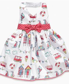 Blueberi Boulevard Girls Dress, Little Girls « Dress Adds Everyday