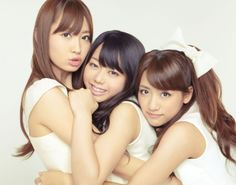 """How to make a Minegishi Sandwich?""  Article: Fifth Anniversary of No3b Brings Groups Future Into Question"