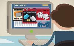 Vi infastidiscono i pop up pubblicitari ed avete attivato il blocco? Leggete qui: la start up PageFair sfida AdBlock #pubblicità #internet