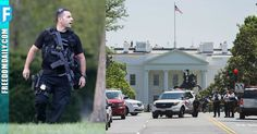 After a week of repeat security breaches, the potential assassination attempts continued today with a strange twist. News of a new threat is breaking now about what Secret Service just found dangling by the White House and it doesn't look very good for the President's safety. While the Secret Service has come under scrutiny lately for
