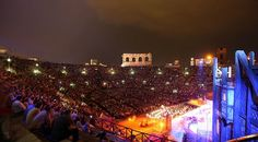 This is on my bucket list, one day I will go here.....Verona Arena, Italy