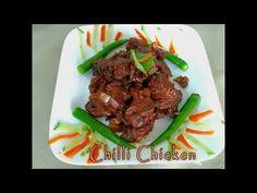 Chilli Chicken - YouTube
