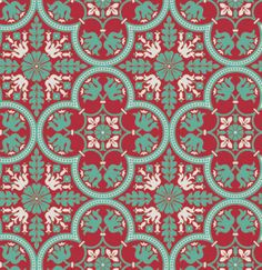 Modern fabric shop offering quilt-weight and apparel fabrics, notions, patterns, tools, and more. Cool Fabric, Pink Fabric, Shops, Pattern Paper, Paper Patterns, Teal And Grey, Sewing Class, Coordinating Fabrics, Red Interiors