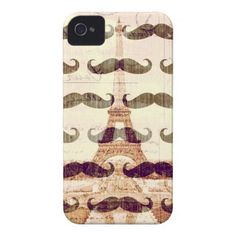 US$9.99 Color: Multi-colored   Material: High quality plastic case with glossy surface   Size: Perfect fit.   Compatible With Apple®: iPhone® 5    High quality inkjet printing technique used resulting in long-lasting vivid colors.     #mustache #paris #eiffel #vintage #retro #iphone #phonecase #iphone4