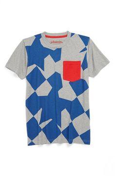Johnnie b Graphic T-Shirt (Big Boys) | Nordstrom