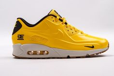 Check Out This Nike Air Max 90 Tokyo Sample