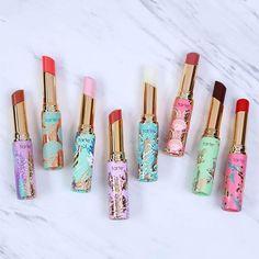 #tarte #lipstick #lipcolor so beautiful