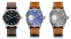 Watches by SJX: Introducing the Habring² new entry-level sports wa...