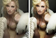 Funny pictures about Madonna unphotoshopped. Oh, and cool pics about Madonna unphotoshopped. Also, Madonna unphotoshopped photos. Cellulite, Photoshop Celebrities, Before And After Photoshop, Photo Star, Photoshop Fail, Photoshop Tutorial, Photoshop Program, Photoshop Lessons, Random Stuff