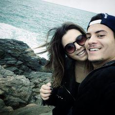 Giovanna e Arthur