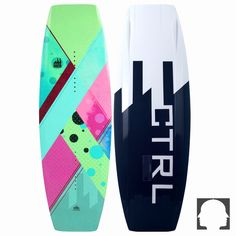 CTRL Vogue 2013 wakeboard@ Pulse-Store.com