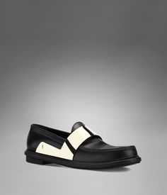 YSL Outlaw Loafer