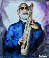 Image result for saxophone player paintings Sonny Rollins, Saxophone Players, Jazz Art, African Art, Paintings, Fictional Characters, Image, Paint, Painting Art