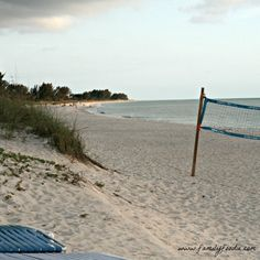 Family Friendly Summer Vacation in Florida | South Seas Island Resort — Family Foodie