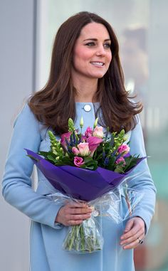 Kate Middleton, Catherine, Duchess of Cambridge - will visit Downton Abbey on March 12 2015