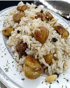 Kestane zamanında soyle gü… – Vegan yemek tarifleri – Las recetas más prácticas y fáciles Turkish Recipes, Ethnic Recipes, Turkish Kitchen, Food Plus, Honey Syrup, Non Stick Pan, Rice Recipes, Places To Eat, Risotto