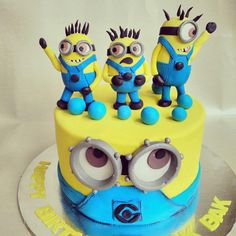 You're lying if you say you've never had a minion phase.