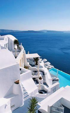 Santorini // Greece