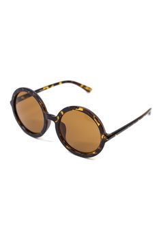 d357e4558e Nothing like a classic round frame to welcome warmer weather! Dimensions   Measures across. Details  Every pair of Karu sunglasses comes with a Moorea  Seal ...