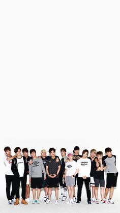 Seventeen Wallpaper