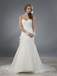 Wedding - Bridal Collections and Styles from Alfred Angelo..style 2481..pretty but would need a lil sparkle at the neckline.. cheap again tho, at only $799..maybe on the preowned site..
