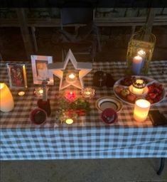 Celebrating Lughnasadh after pandemic lockdown rules were eased Community Events, Birthday Candles, Autumn, Table Decorations, Celebrities, Home Decor, Celebs, Decoration Home, Fall Season