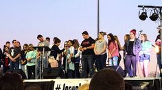 #JesusIsBetter Revival!! REVIVAL IN WEST VIRGINIA -  ENTIRE SCHOOLS ACCEPTING CHRIST AS THEIR LORD AND SAVIOR. They are praying for Fire of the Holy Spirit. (MUSt SEE VIDEO)