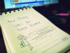 friday oh friday^^