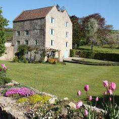Watermill At Priston Mill Historic Building Wedding Venue Near Bath Somerset From WeddingVenues