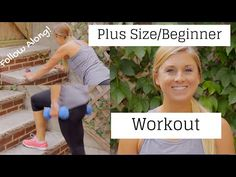 Beginners Yoga Video - non-weight bearing yoga for beginners, injured or overweight people - YouTube