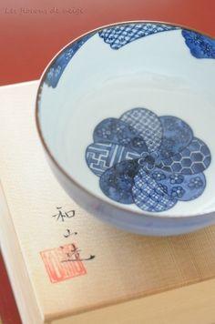 Kiyomizu Yaki (清水焼), Japanese Pottery/Porcelain