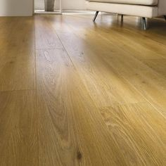 Professional V-Groove Oak Laminate