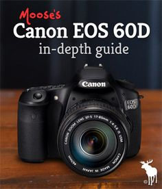 Canon 60D Tips for Beginners - hope this will help me get to know my new camera