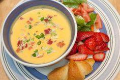 Six Sisters Sustenance: Butternut Squash Soup
