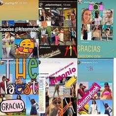 """Gracias chicas"" #meetiquetan #stories #halagado #grupoinstagram #blogger #model #instagood #style #fashion #tagsforlike #outfit #girls #cute #glam #influencer #inspirate #kissmylook #tw feliz noche kissesss"