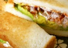 Kua'aina-Style Avocado & Tuna Toasted Sandwiches Recipe -  Are you ready to cook? Let's try to make Kua'aina-Style Avocado & Tuna Toasted Sandwiches in your home!