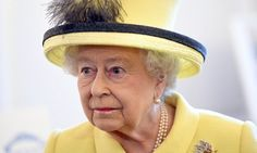 Didthe Queen congratulate President Donald Trump on the occasion of his inauguration? No mention is made of her doing so on the official website, The Home Of The Royal Family