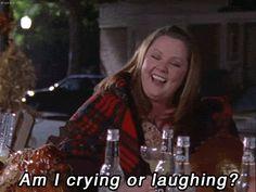 Por que as quatro palavras finais de 'Gilmore Girls' fazem todo o sentido