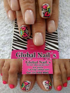 Pedicure, Diana, Nails, Design, Toenails Painted, Nail Art Designs, Feet Nails, Finger Nails, Pedicures