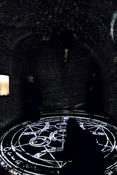 Faust room, Museum of Alchemists and Magicians, Prague