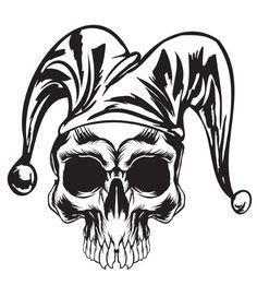 The Joker Tattoos 6