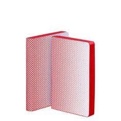 nuuna Graphic S White Smooth Bonded Leather Cover Notebook Point By Point