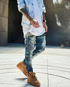 Consulta esta foto de Instagram de @highesturbanwear • 680 Me gusta Women, Men and Kids Outfit Ideas on our website at 7ootd.com #ootd #7ootd