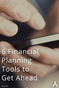 Here are three old-school and three new-school financial planning tools you might want to try out to improve your financial health: https://www.brightpeakfinancial.com/advice/spending/6-financial-planning-tools-to-get-ahead/